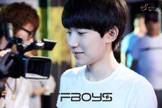 #Tfboys, #TheFightingBoys, #WangYuan, #Roy, #王源 #cute #cool