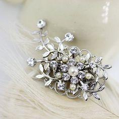 hair clip for wedding do