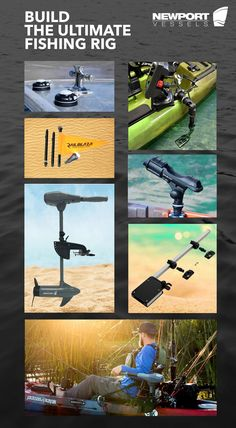 Newport Vessels electric trolling motor accessories such as extra propellers. Kayak Trolling Motor, Electric Trolling Motor, Monster Fishing, Kayak Accessories, Fishing Rigs, Canoe And Kayak, Kayaking, Searching, Create