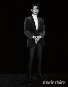 ❣️❣️Oppa Nam Joo Hyuk💕 There is a lot of love that I can give you Jong Hyuk, Bride Of The Water God, Vernon Seventeen, Nam Joohyuk, Weightlifting Fairy Kim Bok Joo, Star Awards, Korean Model, Man In Love, Attractive Men