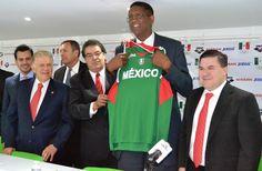 Bill Cartwright nuevo entrenador de Basquetbol Varonil en México ~ Ags Sports