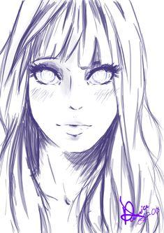 Hinata by LAZY-vibe.deviantart.com on @deviantART