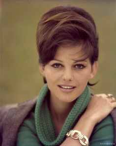 Picture of Claudia Cardinale Claudia Cardinale, Hollywood Icons, Golden Age Of Hollywood, Classic Hollywood, Italian Actress, Italian Beauty, How To Speak French, Foto Pose, Italian Girls