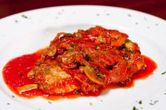 Delicious Italian Food by Pastas Q Restaurant in Mountain View, CA | Click to order online for delivery or takeout. Enjoy!