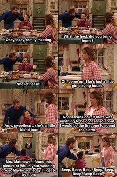 Boy Meets World. Love this show!!