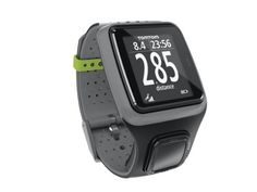 TomTom Runner GPS Watch (Grey) (bestseller)