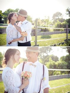Engagement Shoot by Liebelei Fotografie