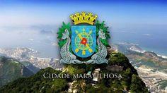 "Hino da Cidade do Rio de Janeiro - ""Cidade Maravilhosa"""