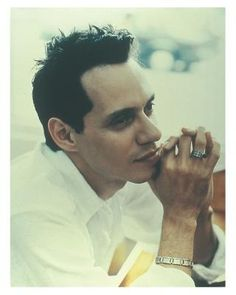 Marc Anthony - Photo posted by sophie3317