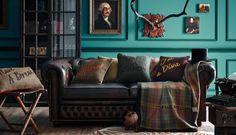 Lounge Fabrics : Coussins originaux, surement la meilleure idée cadeau pour Noël, la Saint Valentin, la fête des pères ou un anniversaire.