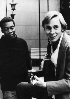 Milton Nascimento e Marcos Valle – 1968