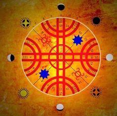 Calendario Mapuche...