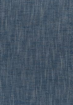 ASHBOURNE TWEED, Denim, W80614, Collection Pinnacle from Thibaut This is a great fabric too Fabric Textures, Textures Patterns, Fabric Patterns, Print Patterns, Fabric Structure, Fabric Material, Herringbone Wallpaper, Indigo Prints, Textured Carpet