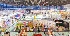 Ferias Internacionales una opción para las empresas que desean exportar