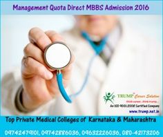 Direct MBBS Admission in Maharashtra Medical Colleges