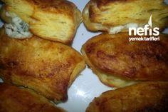 Ev Yapımı Milföy Börek ( Sarıyer Böreği) – Nefis Yemek Tarifleri