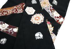 京友禅黒留袖
