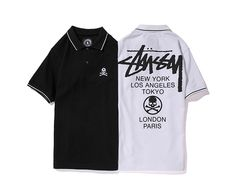 Clobber: Stussy x Mastermind Japan - SS13 Capsule Collection | Men's Needs