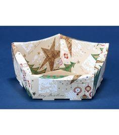 Kosz prezentowy świąteczny kmw 14 - Opakowania kartonowe, producent