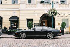 Jaguar XK8 | Flickr - Photo Sharing!