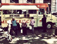 Five of the Best New York Food Trucks | ELLE UK