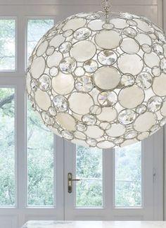 Bensons Lighting- Bubble l& chandelier & Luceplan creations amaze us with this creative lamp | Unique Lamps ... azcodes.com
