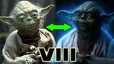 Why YODA Looked WEIRD in The Last Jedi - Star Wars Explained