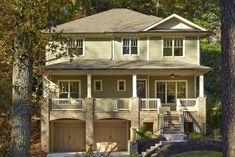 Brookhaven residence, Atlanta. Epic Development.
