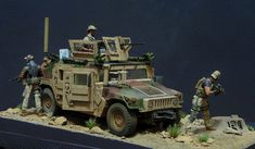 Dioramas and Vignettes: Unsubdued Afghanistan, photo #9