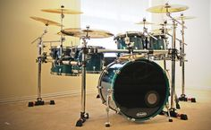 For More Tama Drums Click Here http://moneybuds.com/Drums/