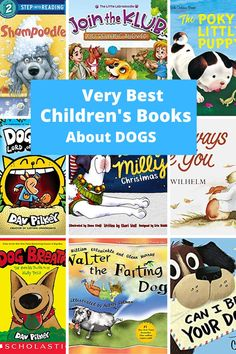 Dog Accessories Bow Ties Very Best Children's Books About Dogs Accessories Bow Ties Very Best Children's Books About Dogs Books For Autistic Children, Best Children Books, Toddler Books, Dog Books, Animal Books, Children's Books, Small Puppies, Dogs And Puppies, Dog Lover Gifts
