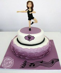 bolo dança contemporanea - Pesquisa Google