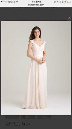 Allure Bridals 1463
