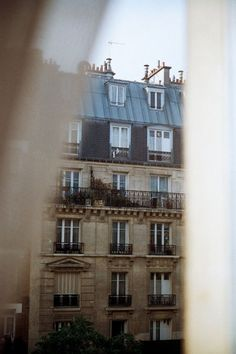 paris views