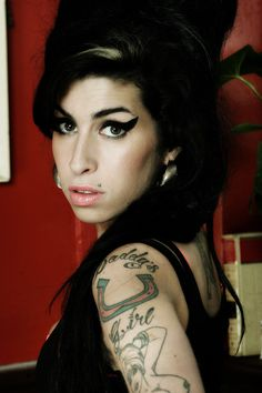 This new documentary shows the world a different Amy Winehouse