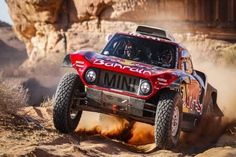 Ford Velociraptor, Rallye Paris Dakar, Toyota, Rallye Raid, Offroad, Race Cars, Racing, Mini, Vehicles