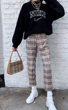 Source by margotjacono trendy outfits edgy Cute Casual Outfits, Edgy Outfits, Mode Outfits, Retro Outfits, Vintage Outfits, Summer Outfits, Trendy Outfits For Teens, School Outfits, Dress Outfits