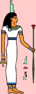 """Isis- Egyptian Goddess of Medicine and Peace. Plague No.6. Boils & Sores. Cleanliness being paramount in the Egyptian society, this plague pronounces the people """"unclean."""" The magicians who have been seen throughout the previous plagues are unable to perform ceremonially rituals to their Egyptian Gods and Goddesses in this unclean state, not allowing them to even stand before Pharaoh; they are seen in the scriptural account no more."""