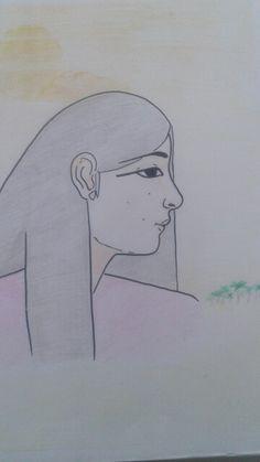Mi retrato.