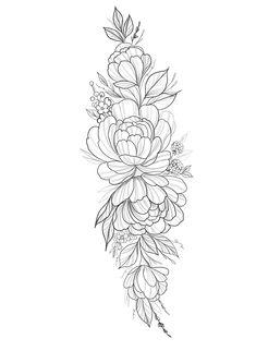 neck and back tattoos Future Tattoos, Love Tattoos, Body Art Tattoos, New Tattoos, Tattoos For Women, Tattoo Women, Tigh Tattoo, Tattoo Femeninos, Piercing Tattoo