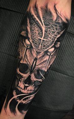 60 Fotos de Tatuagens masculinas no Antebraço - Fotos e Tatuagens Forearm Cover Up Tattoos, Forarm Tattoos, Hand Tattoos For Guys, Cool Forearm Tattoos, Forearm Tattoo Design, Badass Tattoos, Life Tattoos, Evil Tattoos, Body Art Tattoos