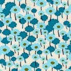 100% ORGANIC COTTON Kauffman fabrics by nancy mims