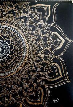 All Things Beautiful Mandala Artwork, Mandala Canvas, Mandala Drawing, Mandala Painting, Dot Painting, Pattern Art, Mandala Pattern, Motif Oriental, Fractal Art