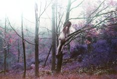 SURREAL AND LANDSCAPE NUDE PHOTOGRAPHY BY AMANDA CHARCHIAN