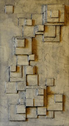 Ceramic Wall Art, Wooden Wall Art, Framed Wall Art, Stone Art Painting, Texture Painting On Canvas, Abstract Sculpture, Sculpture Art, Abstract Art, Art Texture