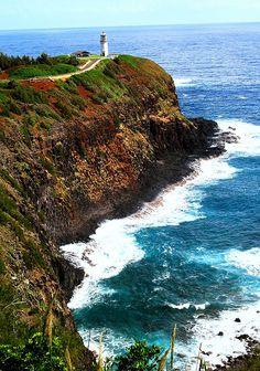 Kilauea Lighthouse by flea55, via Flickr