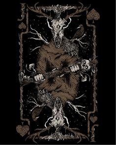 Leszy był demonem lasu, władcą wszystkich zwierząt w nim żyjących. Dziad leśny, Boruta, Laskowiec – to tylko niektóre z jego imion.