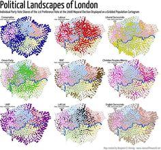 London political map