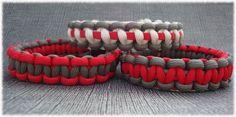 Ohio State Paracord Bracelets!