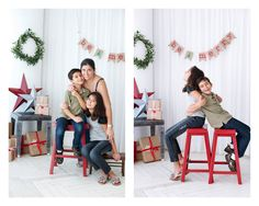 Rosa Ramentol Photography, Miami, FL Holiday Mini Sessions 2013